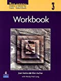 Workbook, Saslow, Joan M. and Ascher, Allen, 0131106422