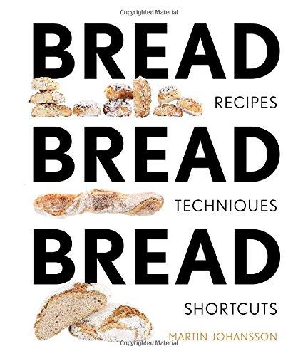 Bread Recipes Advice Shortcuts