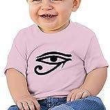 Kim Lennon Eye Of God Custom Girl Brand New Tee Pink Size 24 Months