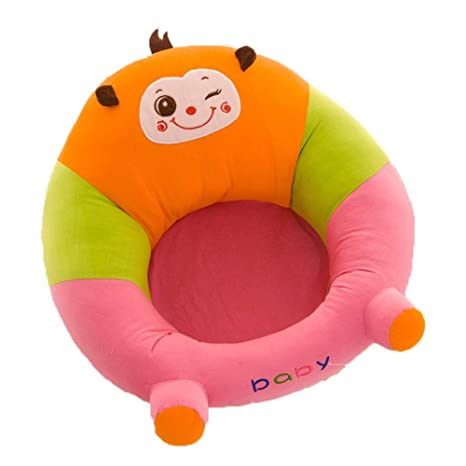 Baby Support Soft Chair Baby Sitting Chair Sofa Infant
