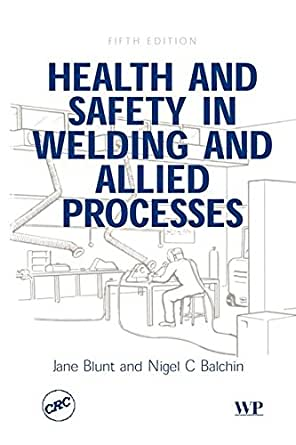 health and safety in welding Osha reports that welding, cutting and brazing are hazardous activities that pose  a unique combination of both safety and health risks to more.
