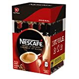 Nescafé Sweet and Creamy Original Sachets 18x22g (Pack of 6, 108 Cups)