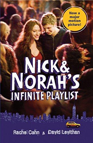 Image of Nick & Norah's Infinite Playlist