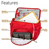 G-HUB Game & Console Travel Bag for Nintendo DS