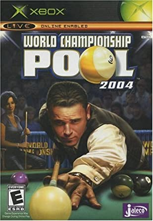 World Championship Pool 2004: Amazon.es: Videojuegos
