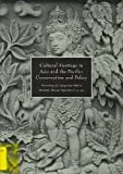 Cultural Heritage in Asia and the Pacific, , 0892362480