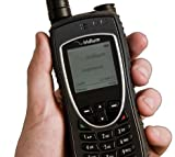 Iridium 9575 Extreme Satellite Phone with SIM Card and 500 Airtime Minutes/ 360 day Validity