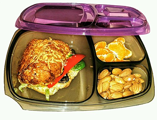 portion perfect premium meal prep containers portion. Black Bedroom Furniture Sets. Home Design Ideas