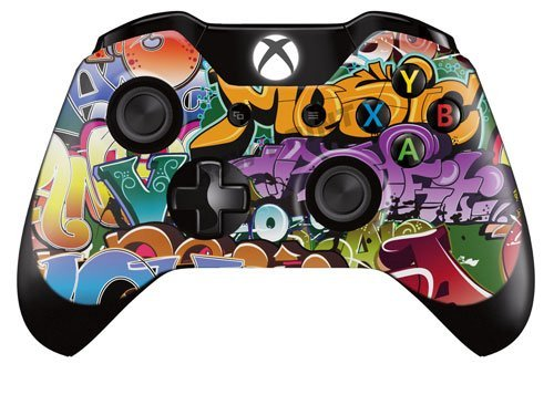 Book Cover Architecture Xbox One : Xbox one controller gamepad skin cover vinyl wrap