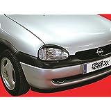 Game of Paupieres Headlights Opel Corsa 93+