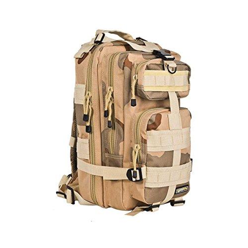 Eyourlife Military Tactical Backpack Rucksacks