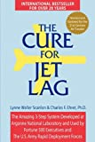 img - for The Cure for Jet Lag book / textbook / text book