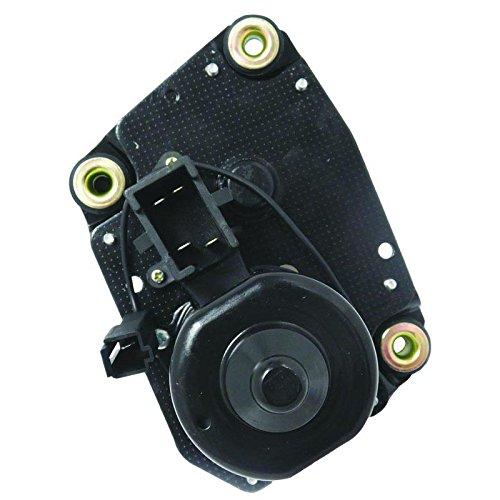 Premier Gear PGW-290 Wiper Motor (New)