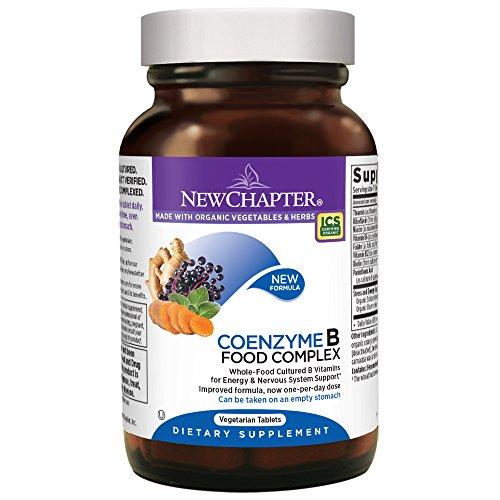 Food Complex Vitamin - 1