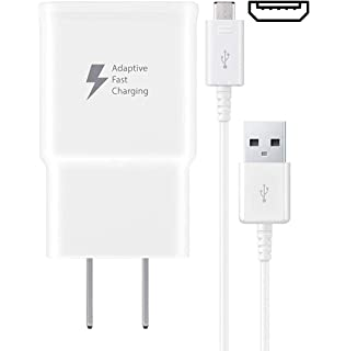 Amazon com: ZTE Zmax Pro Charger Fast Type-C USB 2 0 Cable