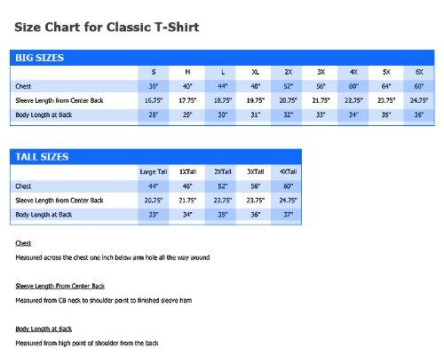 TshirtsXL Men's Irish Drinking Team Graphic T-Shirt (Also in Big & Tall Sizes)