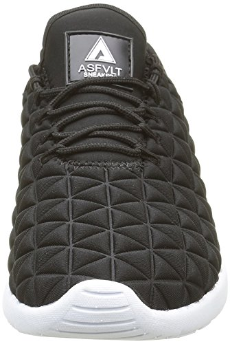 Speed Adulte Baskets Mixte Black Neo Triangle Asfvlt Basses Noir p1OPFFn