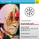 Haydn/AurynQuartet-AurynSeries13:Auryn'sHaydn:Op.76String[Blu-Ray Audio]