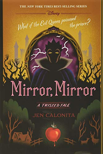 Mirror, Mirror: A Twisted Tale (A Twisted Tale, 10) Hardcover – April 2, 2019