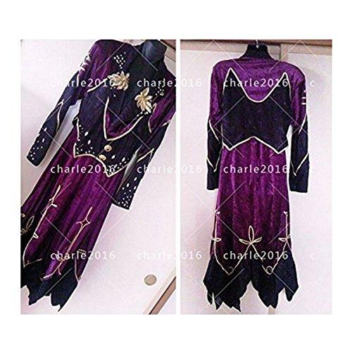 YOSHIKI ドレス X JAPAN hide コスプレ衣装コスチューム 変身 仮装 ステージ服 舞台 ハロウィン クリスマス