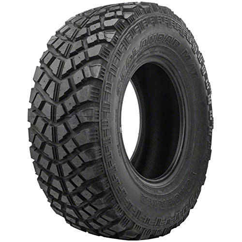 Yokohama Geolandar A/T G015 All- Terrain Radial Tire-255/75R17 113T
