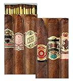 HomArt Matches - Cigars (Set of 50)