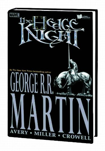 REVIEW: The Hedge Knight by George R.R. Martin