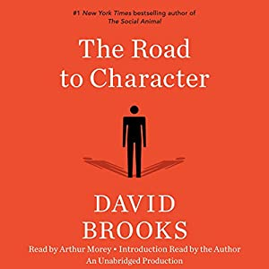 The Road to Character Audiobook