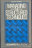 Managing the Structured Techniques, Edward Yourdon, 0135516803