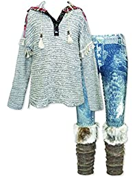 Truly Me, Big Girls Outerwear Jackets, Cardigans, Sweaters (Many Options), 7-16