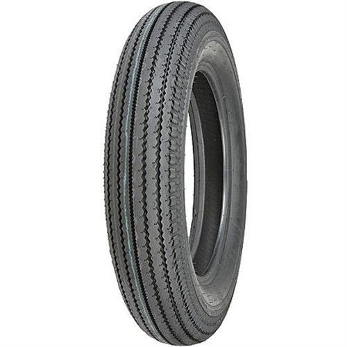 Firestone Motorcycle Tires - 1