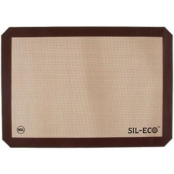 Amazon Com Sil Eco E 99130 Non Stick Silicone Baking