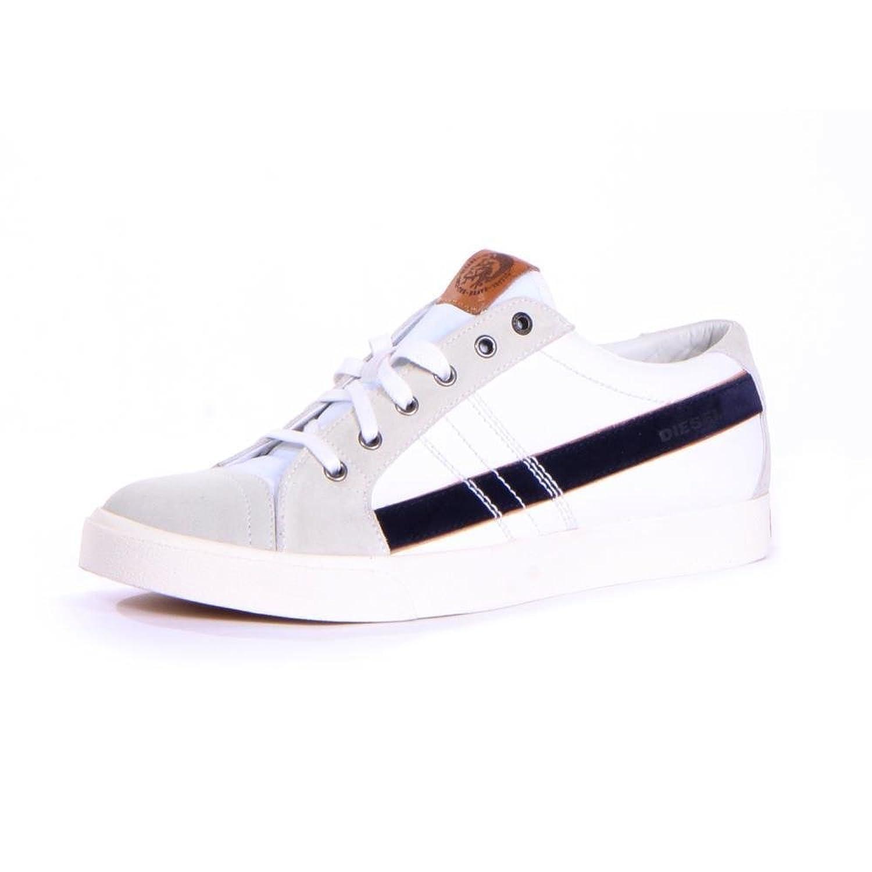 Diesel Men D-String Low Sneakers Shoes