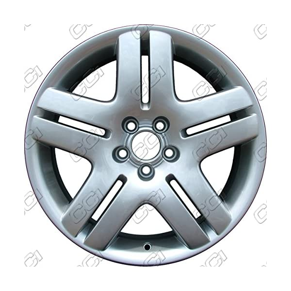 17-All-Painted-Silver-New-OEM-Wheels-for-01-11-VOLKSWAGEN-JETTA