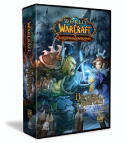Heroes of Azeroth - Starter Deck SW (MINT/New)
