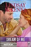 Dream of Me: Delos Series 4B1