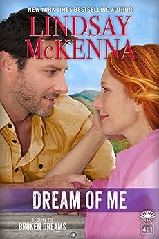 Dream of Me: Delos Series 4B1 by [McKennna, Lindsay]