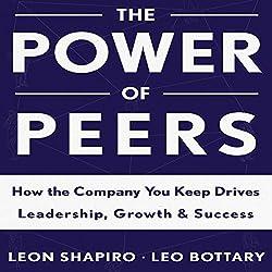 The Power of Peers