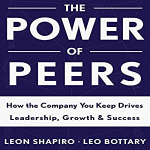 The Power of Peers | Livre audio