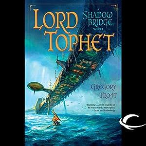 Lord Tophet Audiobook