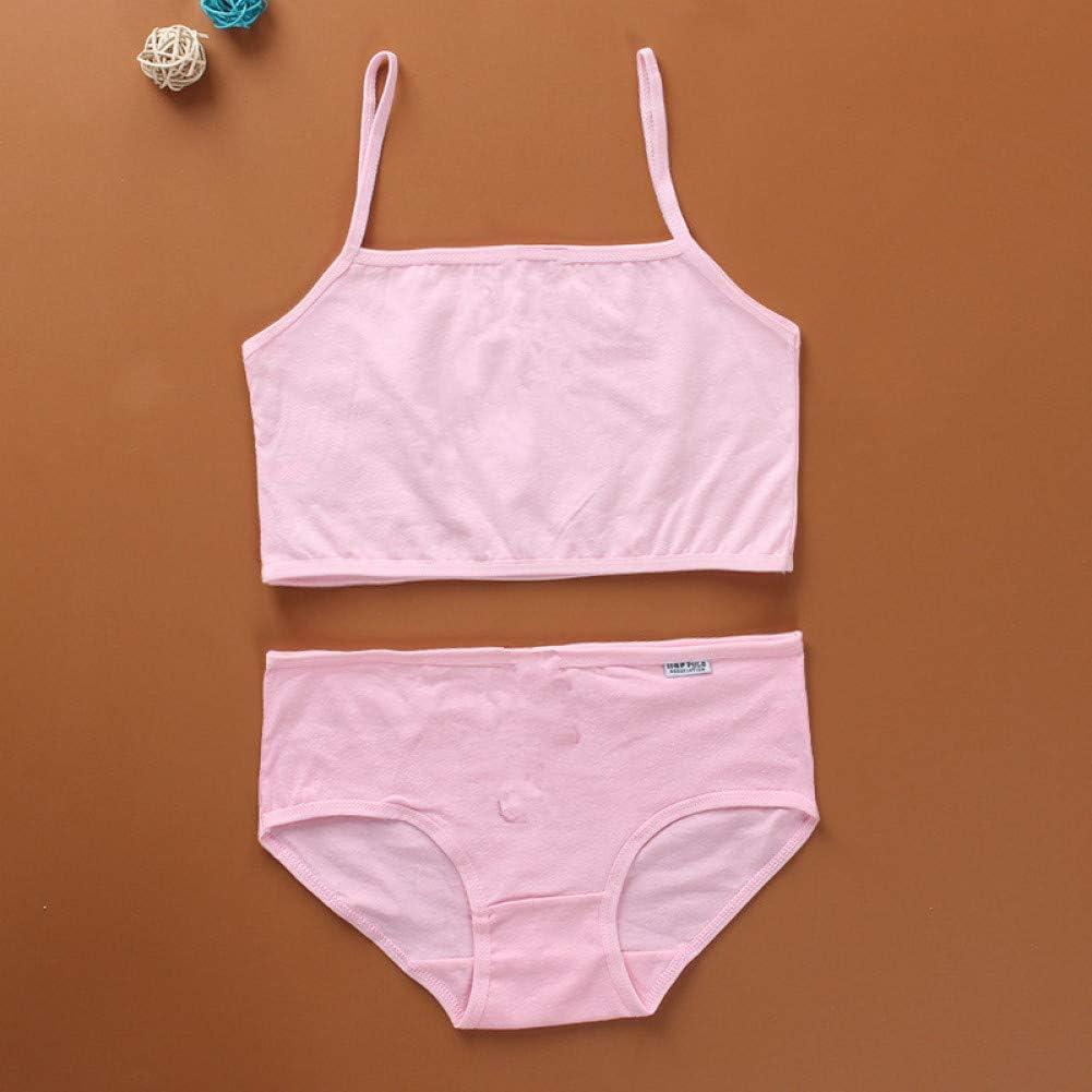 Amazon.co.jp: KKKDB Kids Underwear Model 100% Cotton Girls Tank Top Panty  Candy Color Undershirt Girls Singlet Baby Camisole Bra Tops Sports Underwear  - safety pink: Clothing & Accessories