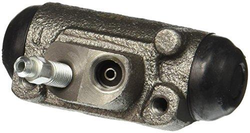 Centric Parts 134.50003 Drum Brake Wheel ()