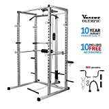 Power Racks Review and Comparison