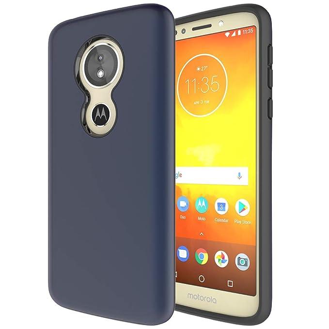 Finon Ultra Guard - Carcasa para Motorola Moto E5 y Moto G6 ...