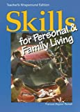 Skills for Personal and Family Living, Frances Baynor Parnell and Karen Arentsen, 1590705688