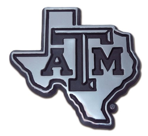 texas auto decal - 6