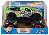 Hot Wheels Monster Jam Bad News Travels Fast Truck