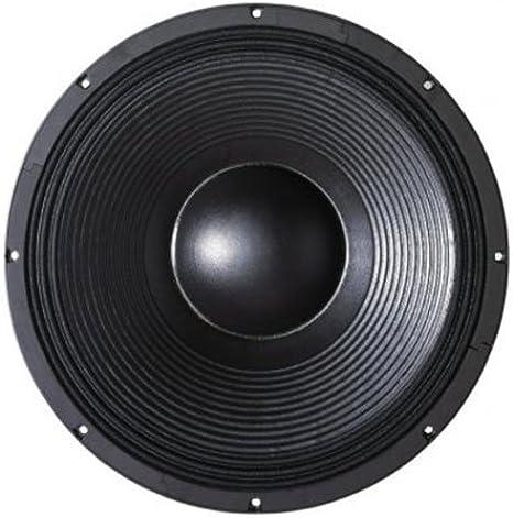 "B/&C 8CXN51 8/"" Neodymium Coaxial Speaker 100 x 100 8 Ohm"