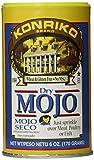 Konriko Mojo Seco Seasoning, 6 Ounce