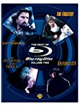 The Best of Blu-ray, Volume Two (The Last Samurai / The Phantom of the Opera / Unforgiven / The Fugitive)